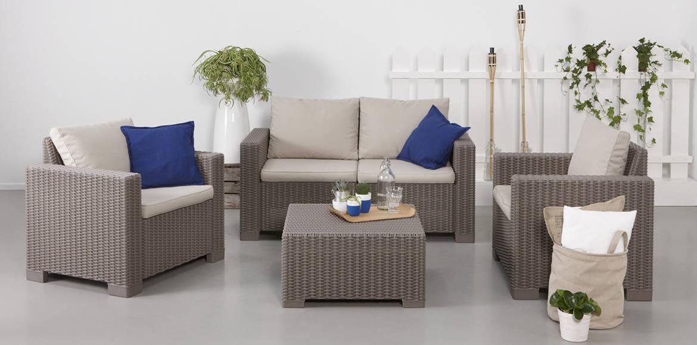 Мебель для сада, террасы