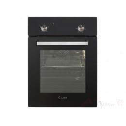 Духовой шкаф LEX EDM 4540 BL