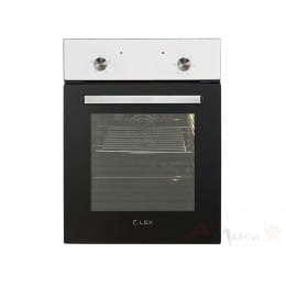 Духовой шкаф LEX EDM 4540 IX