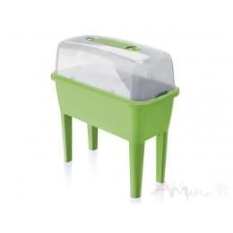 Портативный парник Prosperplast Respana Planter Set салатовый