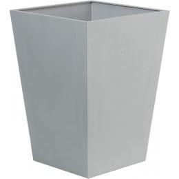Горшок Keter Beton Planter 40см, серый