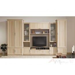 Гостиная Боровичи-мебель Классика 1
