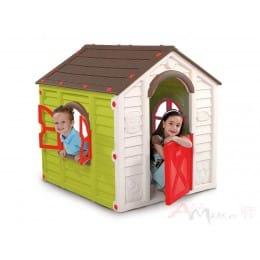 Детский игровой домик Keter Rancho Playhouse