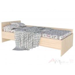Кровать Интерлиния Анеси-4 молочный дуб