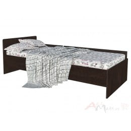 Кровать Интерлиния Анеси-4 венге