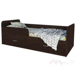 Кровать Интерлиния Анеси-5 венге