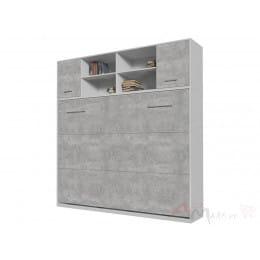 Спальня Интерлиния Innova H140 бетон