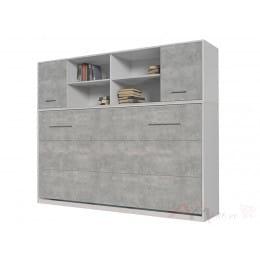 Спальня Интерлиния Innova H90 бетон
