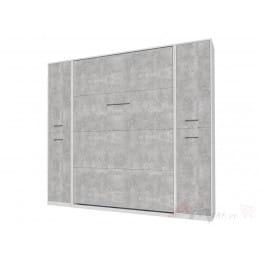 Спальня Интерлиния Innova V140-2 бетон