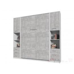 Спальня Интерлиния Innova V140-1 бетон