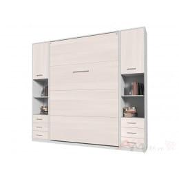 Спальня Интерлиния Innova V140-1 вудлайн кремовый