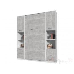 Спальня Интерлиния Innova V90-1 бетон