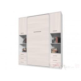 Спальня Интерлиния Innova V90-1 вудлайн кремовый
