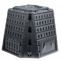 Компостер Prosperplast Biocompo 500л (черный)