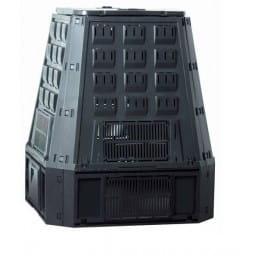 Компостер Prosperplast Evogreen 630л (черный, лент.уп.)