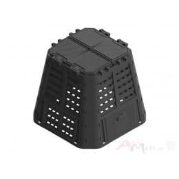 Компостер PatrolGroup Multi 420L , черный