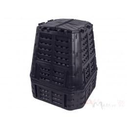 Компостер PatrolGroup Multi 650L , черный