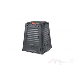 Компостер Keter Mega Composter 650l, (черный)