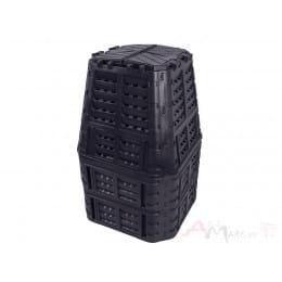 Компостер PatrolGroup Multi 880L , черный