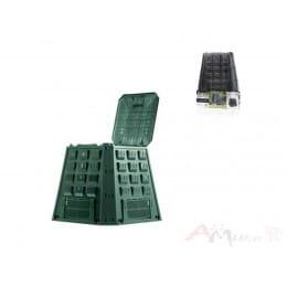 Компостер Prosperplast Evogreen 630л (зеленый)