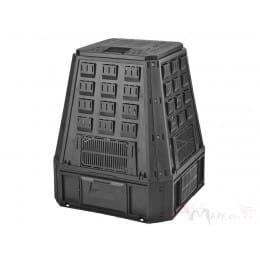 Компостер Prosperplast Evogreen 630л (черный)