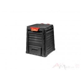Компостер Keter Eco Composter 320 Liter , черный