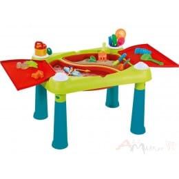 Детский набор Keter Sand & Water Table
