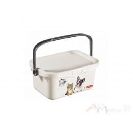 Пластиковый контейнер Curver MULTIBOXX 3L