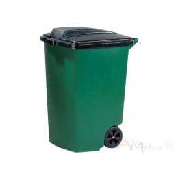 Контейнер для мусора Curver 175846-532 100 л зеленый