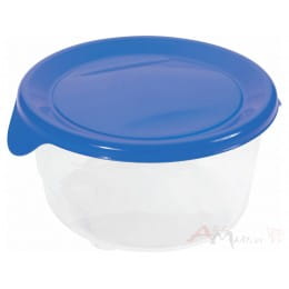 Контейнер Curver FRESH & GO 0.5 л синий