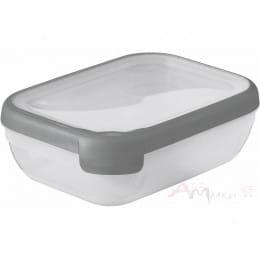 Контейнер Curver GRAND CHEF 1,2 л серый