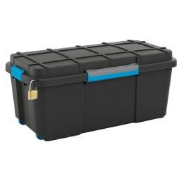 Пластиковый контейнер Keter Scuba box L