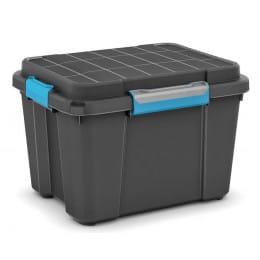 Пластиковый контейнер Keter Scuba box M
