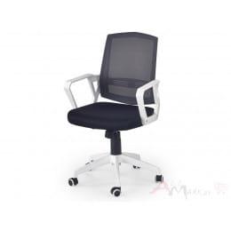 Кресло компьютерное Halmar Ascot черное