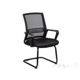 Кресло Sedia ALEX черный