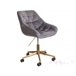 Кресло Sedia BALI серый