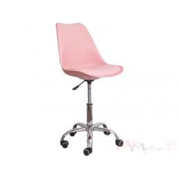Кресло Sedia Camellia розовое