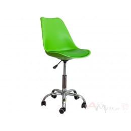 Кресло Sedia Camellia зеленое