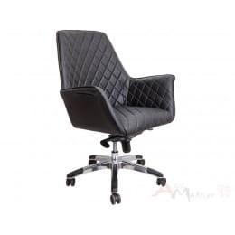 Кресло Sedia Melody черное