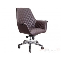 Кресло Sedia Melody коричневое