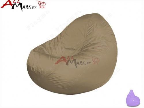Бескаркасное кресло-мешок Classic К 2.1-01
