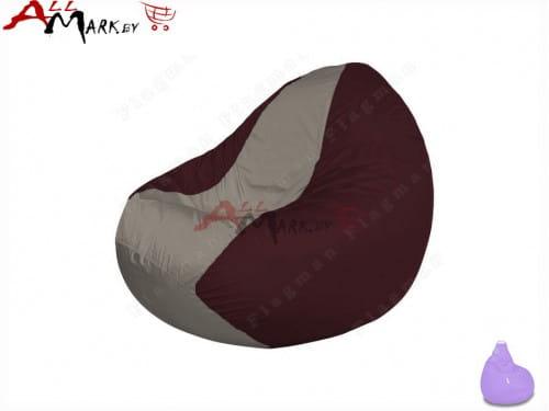 Бескаркасное кресло-мешок Classic К 2.1-43