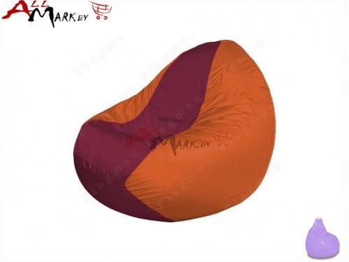 Бескаркасное кресло-мешок Classic К 2.1-74
