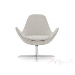 Кресло CALLIGARIS ELECTA CS/3357, A02 DENVER SAND, COMFORT 100 COMPACT, COMBIN.1300, LEG MT.P66