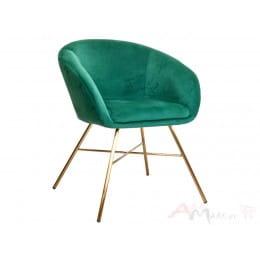 Кресло Sedia AMUR зеленый