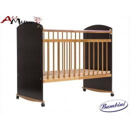 Кровать Бамбини Элеганс 06