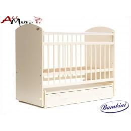 Кровать Элеганс 07 Бамбини