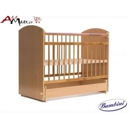 Кровать Элеганс 08 Бамбини