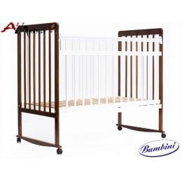 Кровать Евро стиль 03 Бамбини