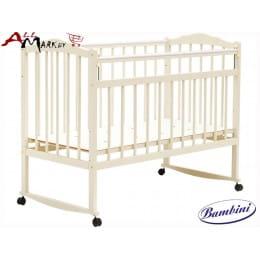 Кровать Бамбини Классик 09